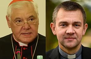 Dariusz Piórkowski SJ komentuje słowa kard. Müllera o decyzji Franciszka dot. mszy trydenckiej