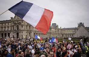 Francja weszła w czwartą falę pandemii Covid-19