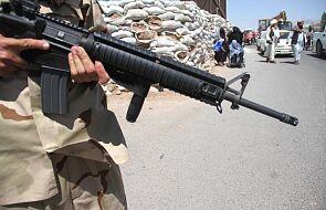 Afganistan: atak rakietowy w pobliżu pałacu prezydenckiego w Kabulu