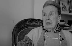 """Nie żyje Eugenia Herman. Zagrała m.in w serialu """"Ranczo"""""""
