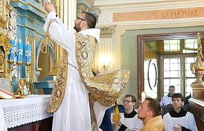 Czym się różni msza trydencka od nowej mszy?
