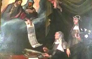 Patronka Europy – św. Brygida Szwedzka