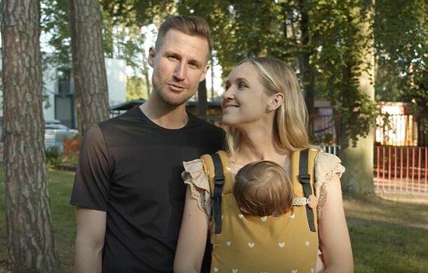 Marcin Gomułka: moje dzieci mają Ojca w Niebie. Czy ja w to wierzę?