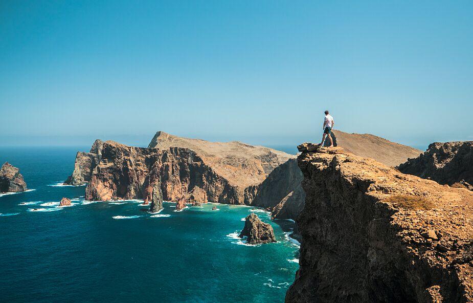 Madera: portugalskie służby poszukują zaginionego Polaka