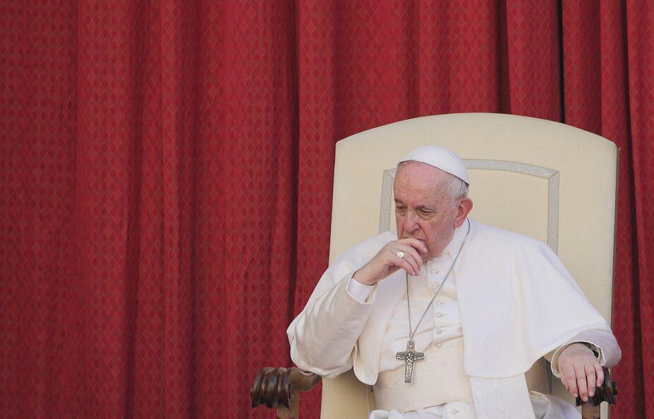 Aleksander Bańka: decyzja papieża jest bolesna, ale słuszna