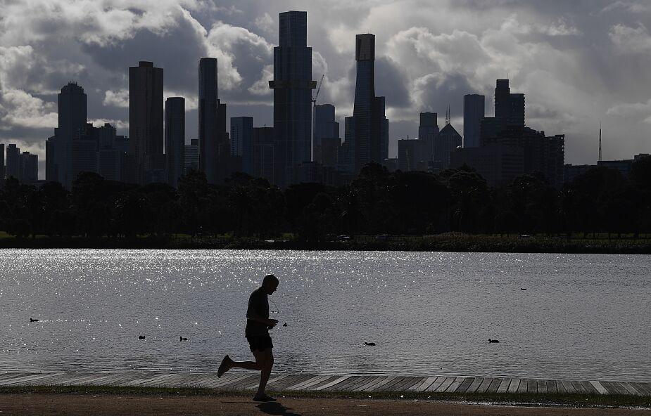 W Australii kolejny lockdown i tylko niecałe 14 proc. zaszczepionych