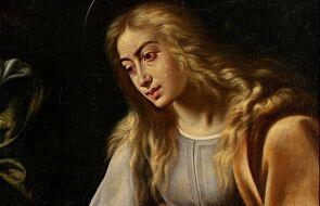 Apostola Apostolorum – św. Maria Magdalena