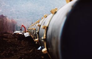 """""""Musimy pomóc chronić Ukrainę"""". Jest porozumienie USA i Niemiec ws. Nord Stream 2"""