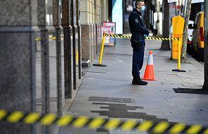 Australia przygotowuje się na wzrost liczby zakażeń. Premier przeprasza za powolny program szczepień