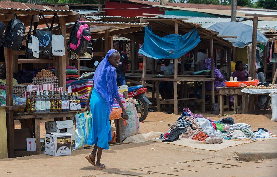 Fundacja Papieża Franciszka działa na rzecz kongijskich kobiet
