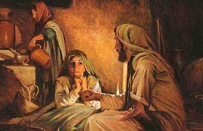 Święci Marta, Maria i Łazarz, czyli o potrzebie budowania relacji