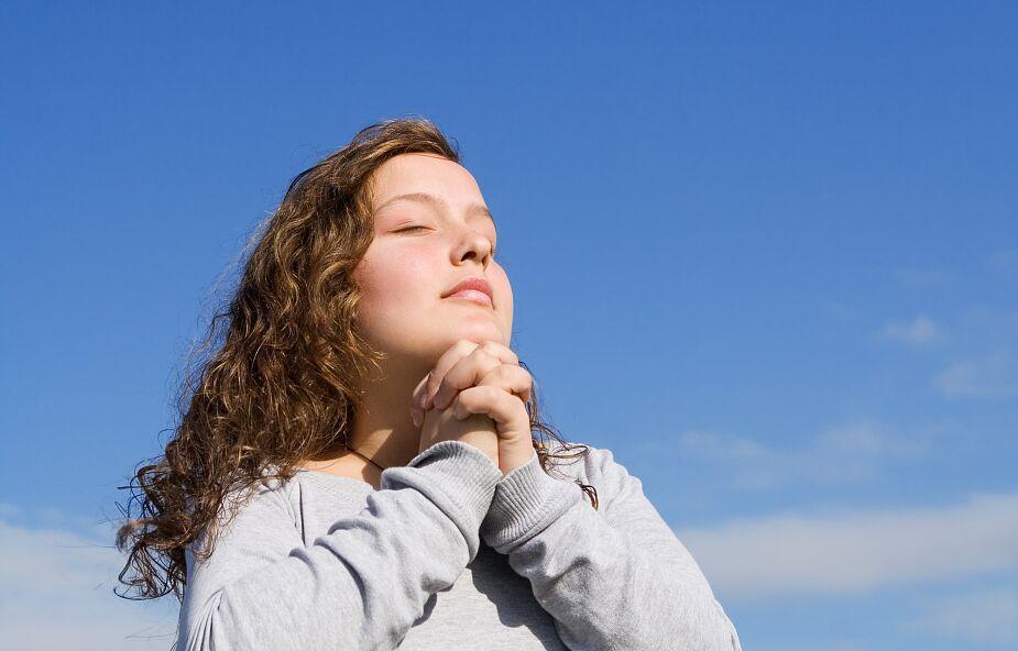 Bóg pragnie wielkiej bliskości z nami