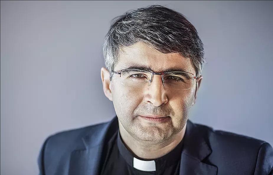 """Jacek Prusak SJ: Paweł M. jest """"geniuszem zła"""" [ROZMOWA]"""