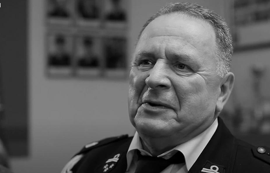 Nie żyje polski aktor. Grał komendanta OSP w Kopydłowie