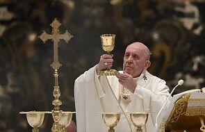 Abp Fisichella zastąpi papieża. Ale nie we wszystkim