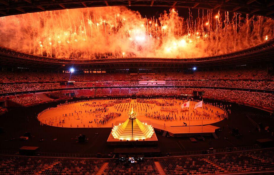 Rozpoczęły się Igrzyska Olimpijskie w Tokio