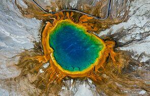 Naukowcy zbadali, co dzieje się pod Yellowstone. Superwulkan wciąż jest aktywny