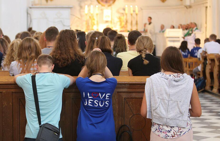 Młody Kościół żyje i ma się świetnie. Nie wierzysz?