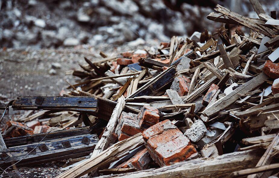 Katastrofa budowlana na Florydzie. Pod gruzami znaleziono 97 ciał