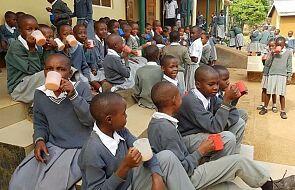 Wstydliwy temat. Dziewczęta potrzebują pomocy, żeby mogły chodzić do szkoły