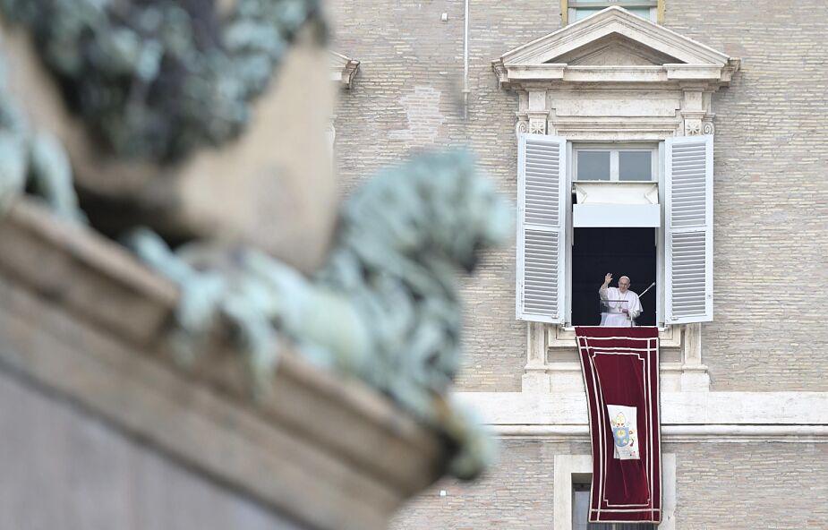 Papież Franciszek: na tym polega prawdziwy cud