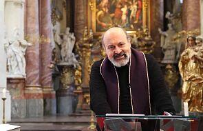 Ks. Halík: Kościół potrzebuje nowej reformacji