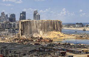 """Mija rok od tragedii w Bejrucie. """"Dom Wschodni"""" i Caritas uruchamiają zbiórkę"""
