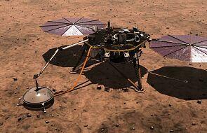 Przełomowe odkrycie na Marsie. Wiemy już, co jest w środku planety