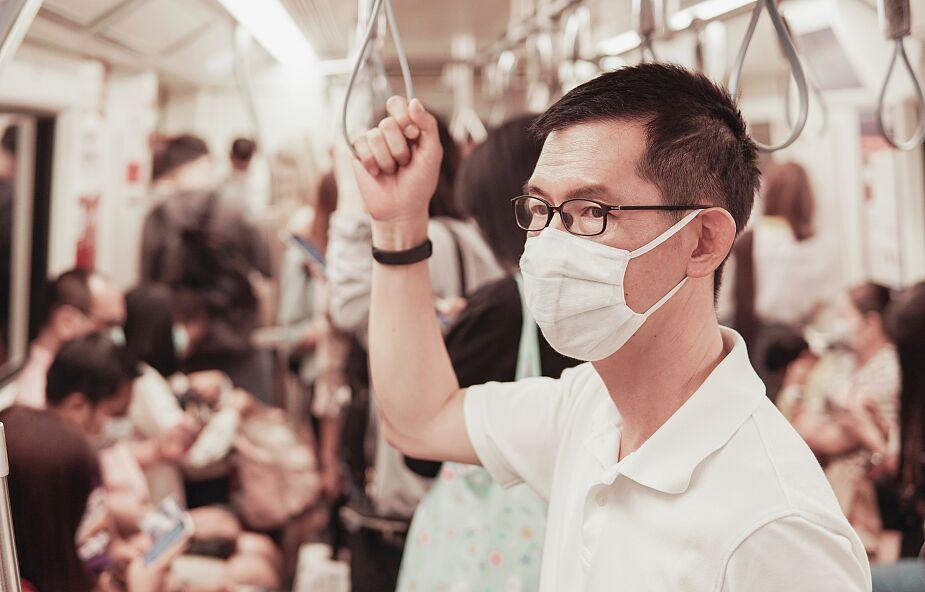 Tajlandia: rekordowa liczba zakażeń koronawirusem