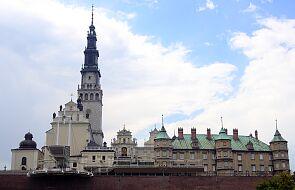 Najdłuższa pielgrzymka w Polsce wyruszyła wczoraj na Jasną Górę