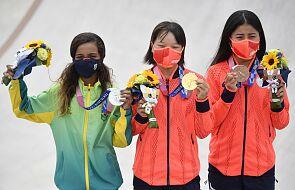 Igrzyska Olimpijskie Tokio 2020. 13-latka zdobyła złoty medal