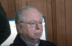 Zmarł były ksiądz z Chile. Ujawnienie jego przeszłości zapoczątkowało kryzys Kościoła chilijskiego