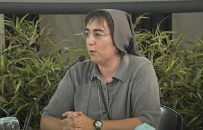 Zakonnica reprezentuje Watykan na spotkaniu nt. dystrybucji żywności