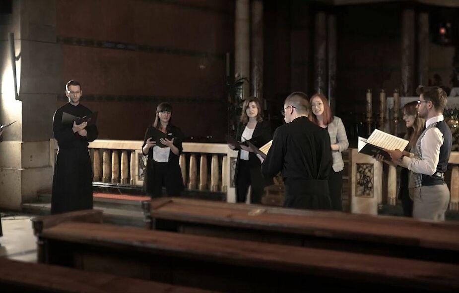 Muzyka w misji ewangelizacyjnej jezuitów