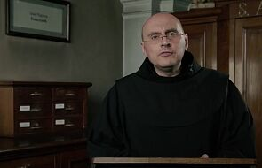 Lech Dorobczyński OFM: rąbiemy na kawałki Ciało Chrystusowe, jakim jest Kościół
