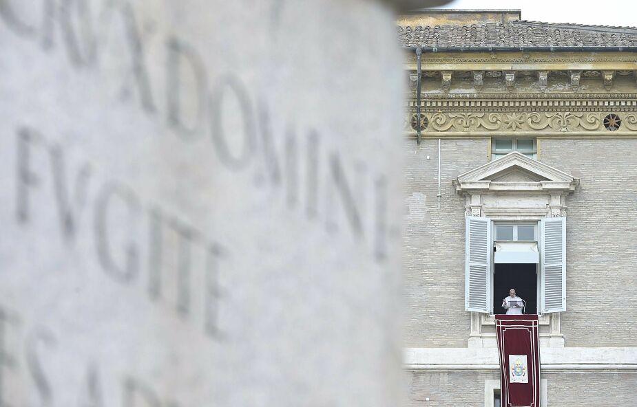 Watykan. Rozpoczął się proces o nadużycia finansowe. Kardynał wśród oskarżonych