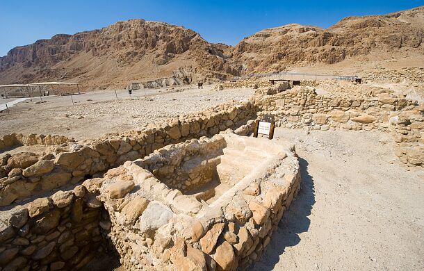 Egipt: Polacy odkryli starsze niż islam, chrześcijańskie centrum pielgrzymkowe
