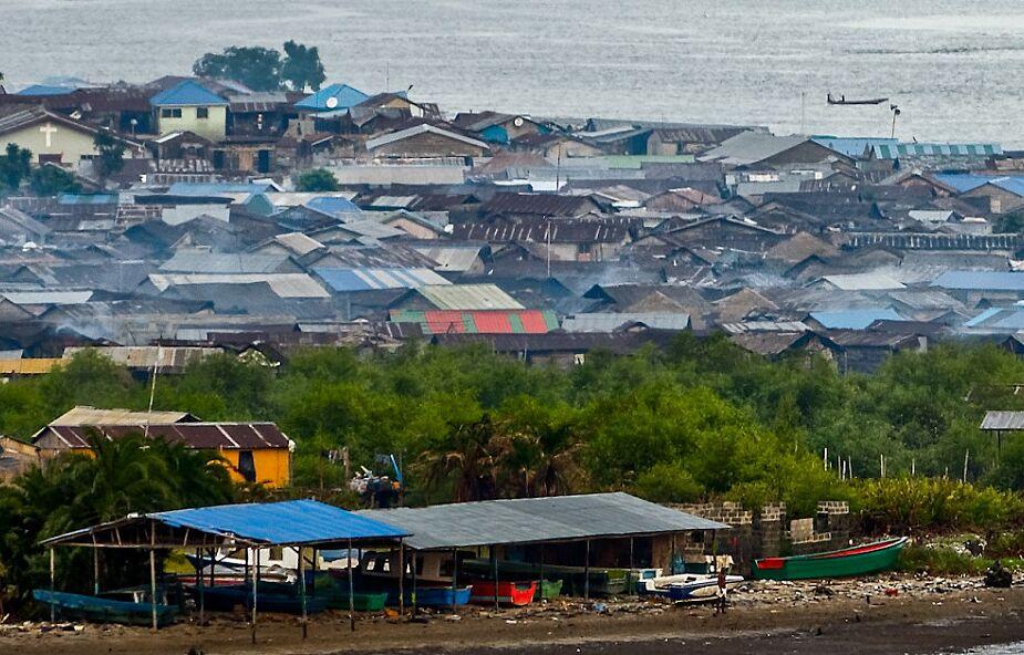 Chrześcijanom w Nigerii grozi całkowite wyginięcie