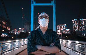 Rekordowy bilans 2848 zakażeń koronawirusem w Tokio w czasie Igrzysk