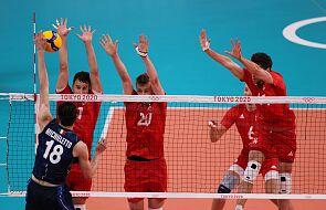 Polscy siatkarze pokonali Wenezuelę 3:1