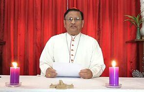 Kard. Bo: przedłużanie konfliktu będzie oznaczało koniec Birmy