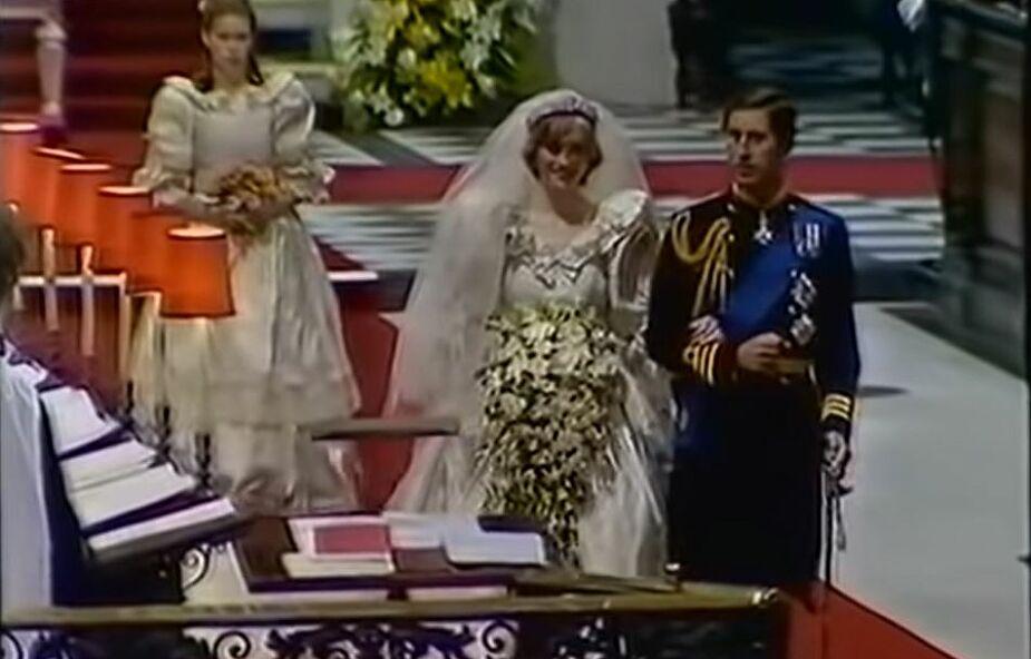 """40 lat temu książę Karol poślubił Dianę. """"Ślub stulecia"""" był początkiem ich dramatu"""