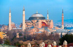 Hagia Sophia może zniknąć z listy UNESCO