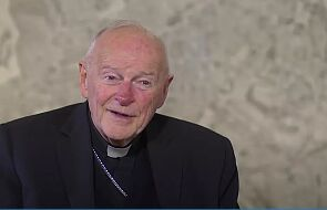 USA: były kardynał McCarrick stanie przed sądem
