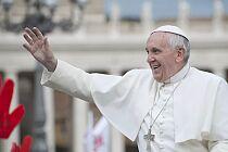 Modlitewny maraton przed wizytą Franciszka na Słowacji