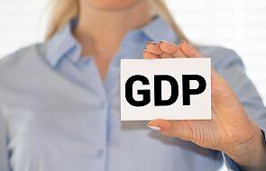 Amerykańskie PKB powróciło na poziom sprzed pandemii