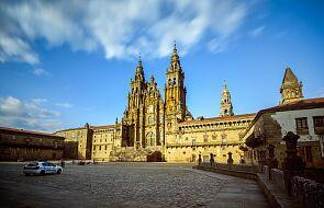 Do Santiago de Compostela dotarło 50 tys. pielgrzymów