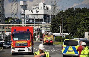 Niemcy. Odnaleziono kolejne trzy ofiary śmiertelne wybuchu w Leverkusen