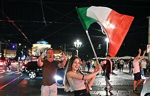 Euro 2020. Włosi wyeliminowali Belgów z Mistrzostw Europy w piłce nożnej