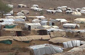 Tigraj. Śmierć głodowa zagraża setkom tysięcy ludzi
